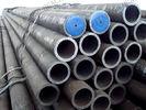 中国 円形の薄い壁の継ぎ目が無い炭素鋼の管の厚さ 1 つ- 30 の mm ASME SA106/ASTM A106 代理店