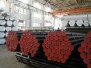 """中国 ASTM A178 3.1/2""""溶接薄い壁の継ぎ目が無い炭素鋼の管流動 SCH10 SCH30 代理店"""