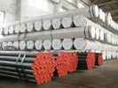 """中国 9m の 24m 円形の構造の継ぎ目が無い炭素鋼の管 1.1/2"""" 1.1/4"""" ASTM A192 A179 A192 代理店"""