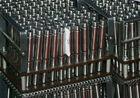 中国 引かれる円の風邪-機械類 ASTM DIN GB/T 18254 GCr4 のための鋼鉄管/管に耐えます 代理店