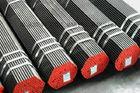 中国 円形の厚い壁の合金鋼鉄継ぎ目が無い金属の管 ASTM A210/ASME SA210/ASTM A213 代理店