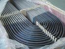 中国 JIS G3452/JIS G3461/JIS G3462 U のくねりは斜めの端、OD 31.75mm が付いている管をアニールしました 代理店