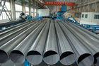 中国 ニスの表面とのアニールされた鋼鉄継ぎ目が無いボイラー管 GB 18248 34Mn2V 代理店