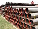 中国 石油の円形のつや出しの継ぎ目が無い鋼鉄管 St52 DIN1629/DIN2448 JIS G4051 S20C 代理店