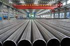 中国 St52 DIN1629 34CrMo4 SAE JIS のつや出しの鋼鉄管/薄い壁の継ぎ目が無い鋼管 代理店