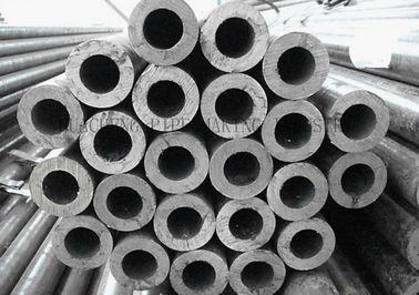 中国 ASTM A295 52100 SAE 52100 の円形軸受け鋼鉄管、厚い壁のステンレス鋼の管販売
