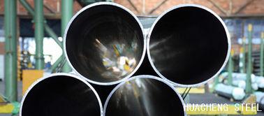 中国 GB 18248 の 30CrMnSiA 継ぎ目が無いボイラー管は/mm 円形鋼管の厚さを 0.8 アニールしました販売