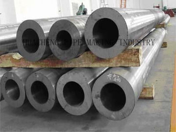 中国 円形の厚い壁の鋼鉄管 A519 SAE1026 A519 SAE1518 のアニールされた造られた鋼鉄管販売